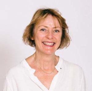 Dr Helen Israel